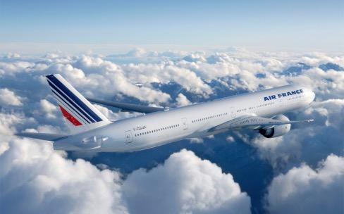 Le Wi-Fi ne volera pas avant longtemps chez Air France