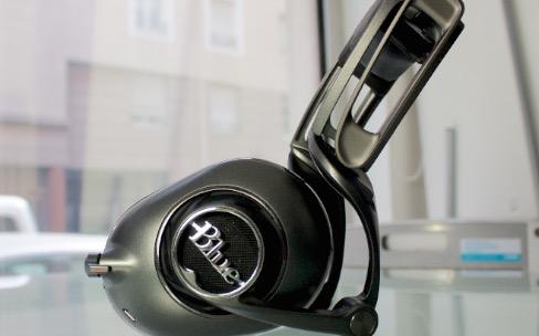 Test du casque amplifié Mo-Fi de Blue Microphones