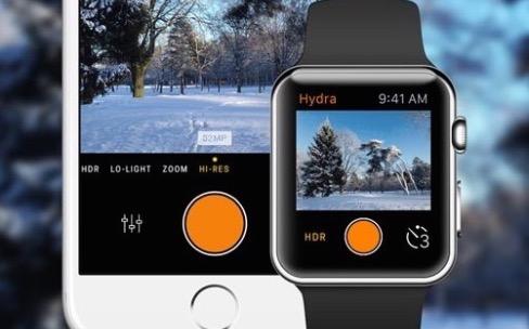 Apple Watch : Shazam, Vente-Privée, SNCF, OneDrive et d'autres sont prêts