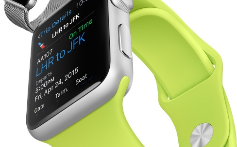 Apple Watch : les applications indispensables