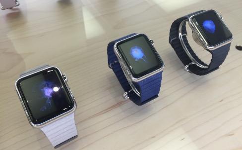 Apple Watch: ce qu'il faut préparer avant la première utilisation