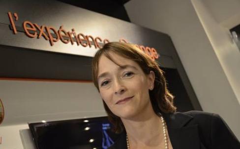 La directrice adjointe d'Orange devient présidente de France Télévisions