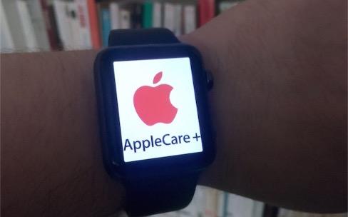 L'AppleCare+ plus intéressant que jamais pour l'Apple Watch