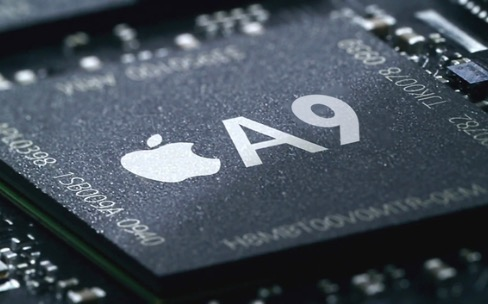 Foxconn userait de son influence pour l'Apple A9