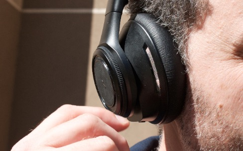 Test du casque Bluetooth Backbeat PRO de Plantronics