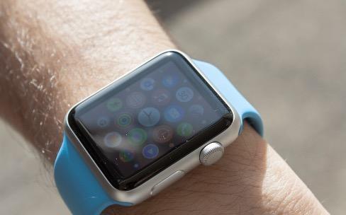 L'Apple Watch Sport coûte 84$ à fabriquer selon IHS