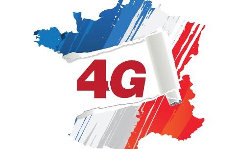4G : Free Mobile passe devant SFR