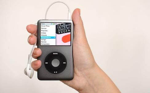 Des iPod classic et des iPhone 6 à bons prix sur iOccasion.fr