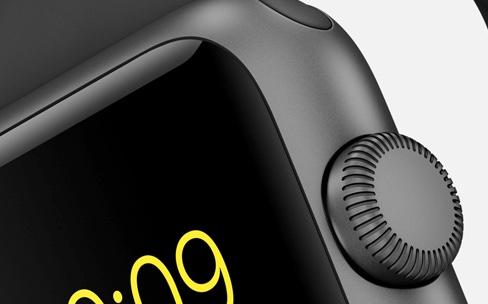 Apple Watch Sport 42 mm gris sidéral : la commande est expédiée !