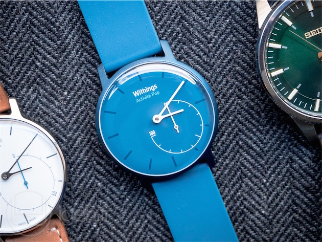 Withings Activité.