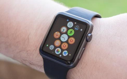 Apple Watch, le test #5: les applications