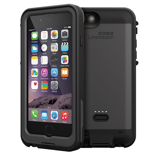coque batterie iphone 6 lifeproof