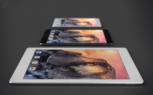 iPad : le multi-fenêtrage et le multi-utilisateur s'inviteraient dans iOS 9