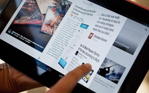 Twitter prêt à mettre un milliard de dollars pour s'offrir Flipboard