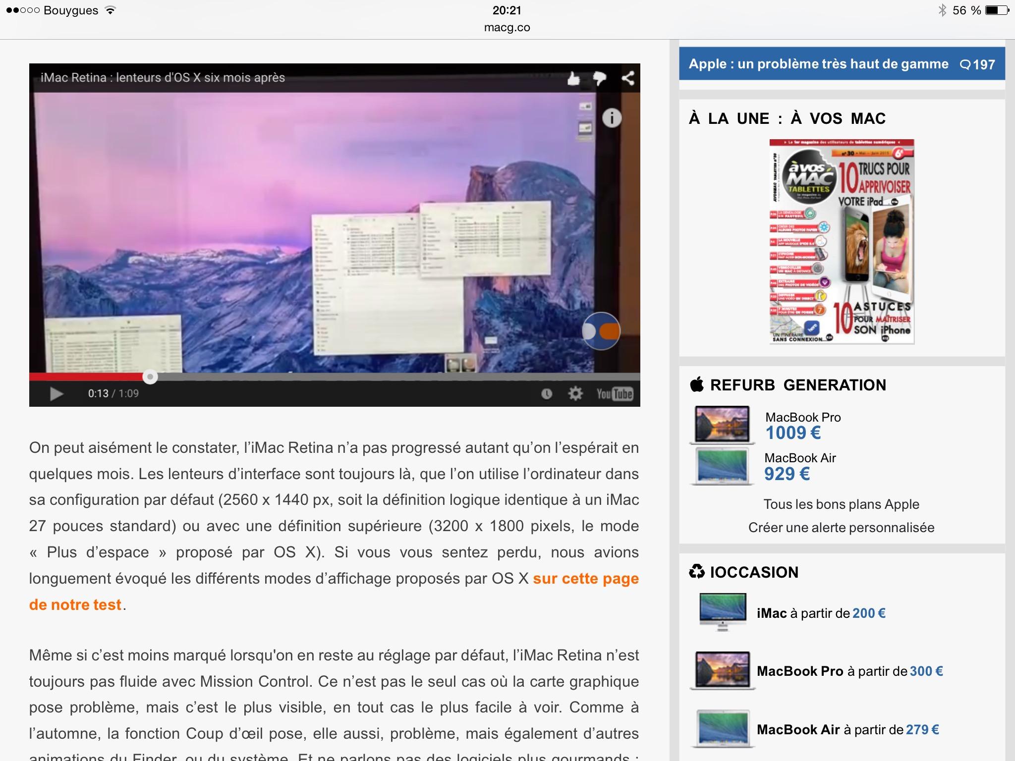 Youtube Vers Itunes Macgpic Co Op