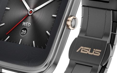 L'Apple Watch inspire Asus, mais pas Lenovo