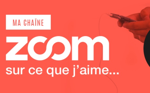 Avec Zoom, France Télévisions s'adapte au temps de cerveau disponible