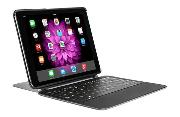 Le clavier Typo pour iPad.