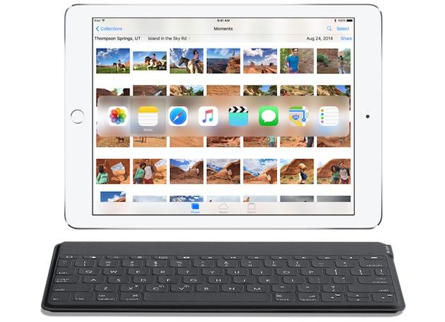 Vous utilisez un clavier externe ? Apple permet enfin de changer d'app avec ⌘⇥.