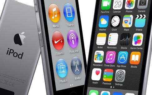 Apple plante un clou de plus dans le cercueil de l'iPod