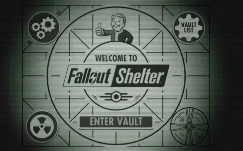 E3 2015 : Bethesda dévoile The Elder Scrolls Legends et Fallout Shelter sur iOS