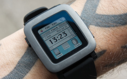 Test de la Pebble Time : l'anti-Apple Watch