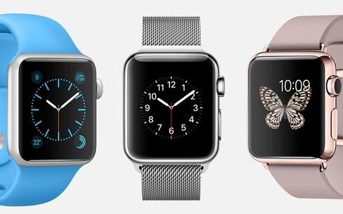 Apple Watch : à réserver et à retirer en Apple Store