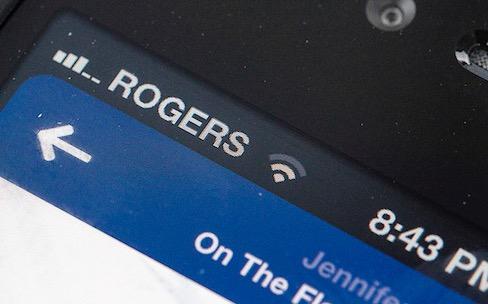 Concurrenceau Canada: les ventes d'iPhone comme pièce à conviction