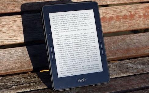 Kindle : lancement du Voyage en France et nouveau Paperwhite