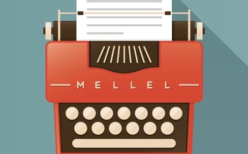 Traitement de texte : Mellel débarque sur l'iPad