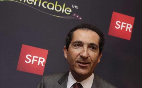 SFR / Bouygues : mariage en vue pour 10 milliards d'euros?