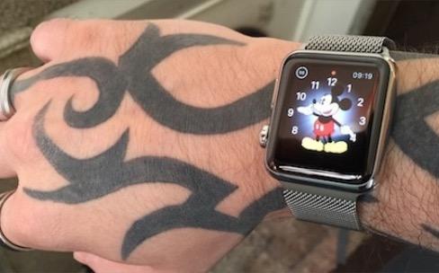 Forums : l'Apple Watch aux commandes