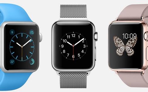 Quelques Apple Watch disponibles en un jour sur l'Apple Store