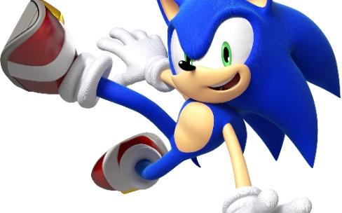Sonic Runners débarque sur l'App Store français