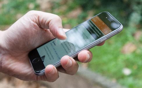 """Les iPhone """"Force Touch"""" seraient en production"""