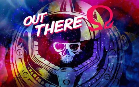 Out There : la mise à jour Omega disponible sur iOS