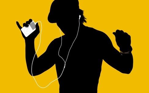 En avant l'Apple Music