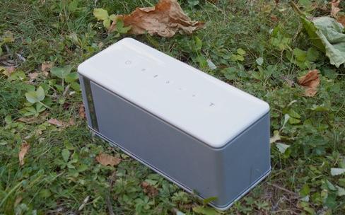 Prise en main de l'enceinte Bluetooth Riva Turbo X