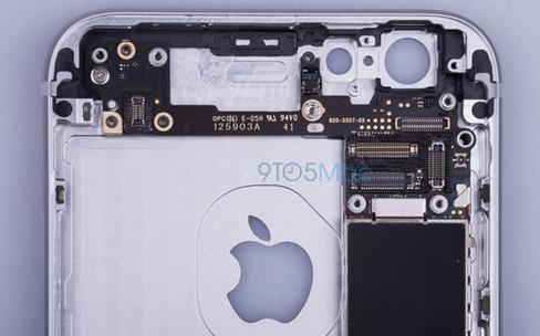 Les iPhone 6S doubleraient les débits en 4G