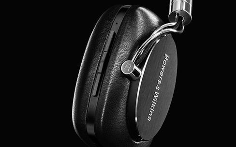 Casques : Bowers & Wilkins coupe le fil du P5