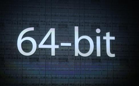 La plateforme iOS bientôt 100% 64 bits
