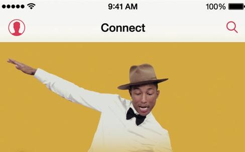 Apple Music : Connect n'est pas assez connecté ?