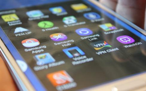 Shanghai part en guerre contre les logiciels pré-installés de Samsung