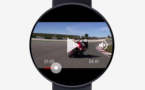 android wear enfin une application pour lire des vid os youtube sur une montre igeneration. Black Bedroom Furniture Sets. Home Design Ideas