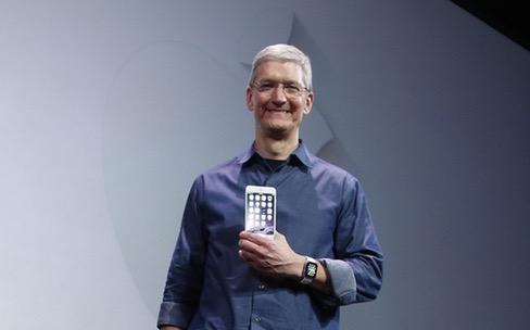 Apple aurait besoin d'une petite centaine de millions d'iPhone pour tenir jusqu'à Noël