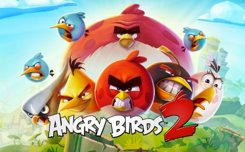 Angry Birds 2 sortira le 30juillet