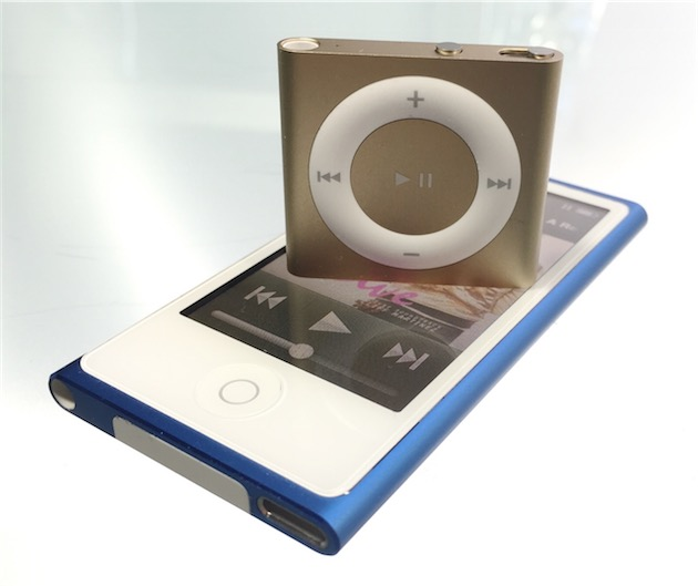 ipod nano ipod shuffle ne volez pas l 39 apple music igeneration. Black Bedroom Furniture Sets. Home Design Ideas