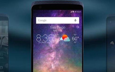 ZTE annonce un smartphone Force Touch avant Apple