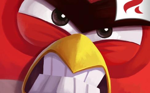 Angry Birds 2 est disponible sur l'App Store et Android