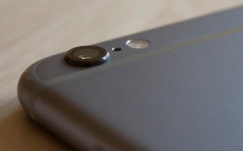 Pas de miracle, l'appareil photo de l'iPhone 6s devrait encore dépasser